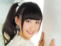【松岡玲奈】初々しいデビュー作から無理やり顔射される女子大アイドル