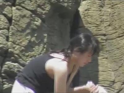 海の日盗撮vol.02-4