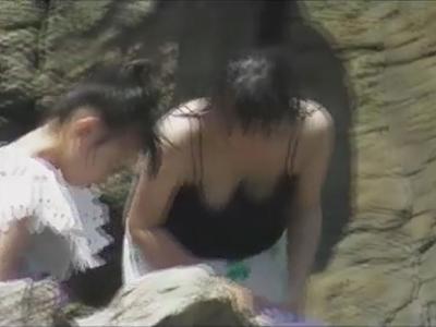 海の日盗撮vol.02-6