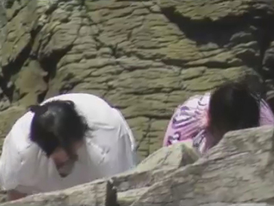 海の日盗撮vol.08-6