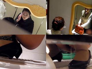 洗寿観音さんの 化粧室は四面楚歌 Vol.02-8