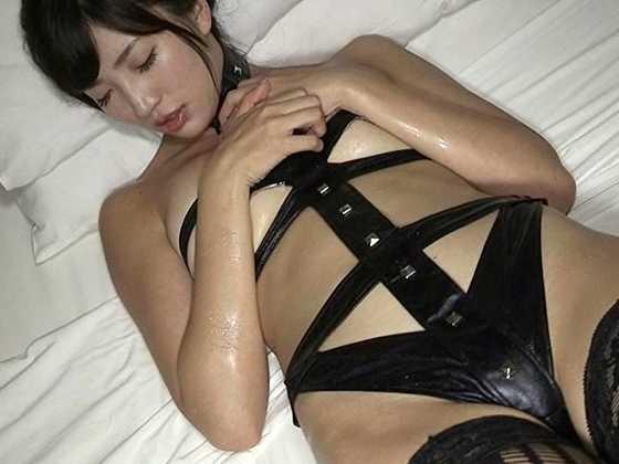 Secret Lover 松嶋えいみ-12