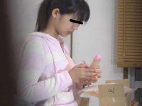 盗撮誘導オナニー!送りつけられた性玩具をとりあえず使ってみる女性たち