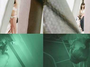【電車チカン】【自宅盗撮】【睡眠姦】 #5-8