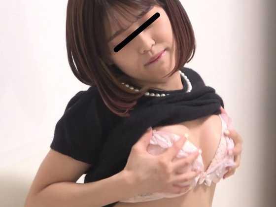 リアル乳首愛撫オナニスト3-14