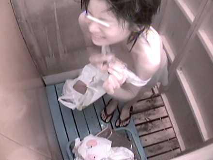 シャワールームは危険な香り File.02-1