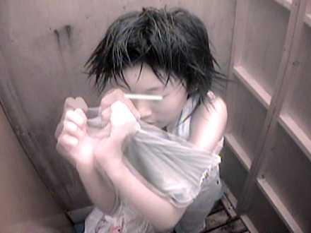 シャワールームは危険な香り File.02-8