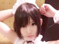 【习呆呆(Xidaidai)】激カワ中国美少女コスプレイヤーの流出ハメ撮り動画