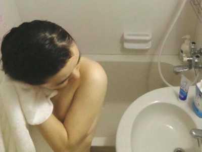④JKの妹がお風呂でまさかの×××!?-7