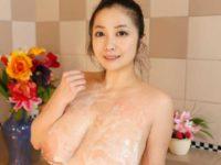 【小向美奈子】スライム乳とむっちりおま〇こ!むちむち嬢のご奉仕プレイ