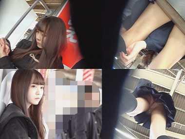《美少女》【電車チカン】【自宅盗撮】【睡眠姦】 #11-1