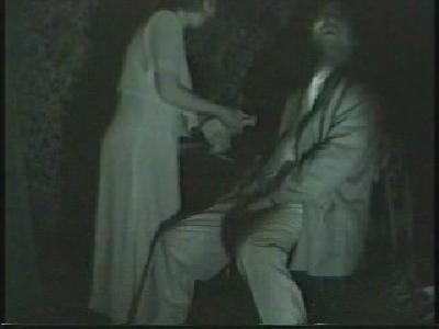 闇の仕掛け人 無修正版 Vol.1 公園ベンチの熱愛カップル①-3