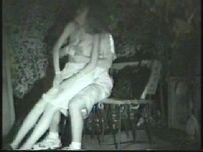 闇の仕掛け人 無修正版 Vol.1 公園ベンチの熱愛カップル①-5