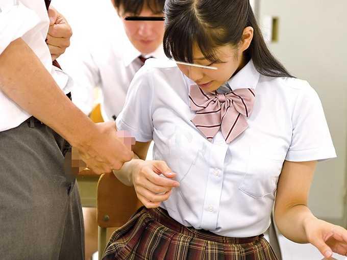 校内の女子生徒や女教師でもだれでも挿れ放題!2-2