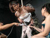 女装子拷問絶頂!何度も射精しながらアナルでもイキまくる男の娘たち