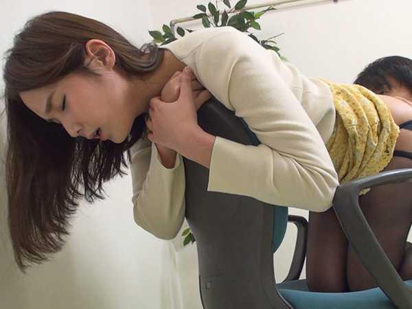 アナル舐め 素人娘-5