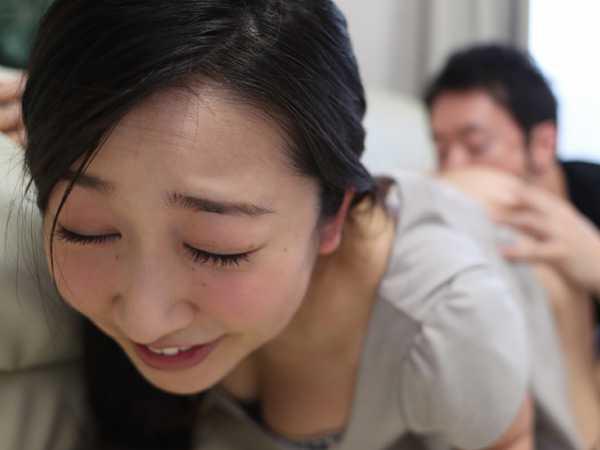 アナル舐め 素人娘-10