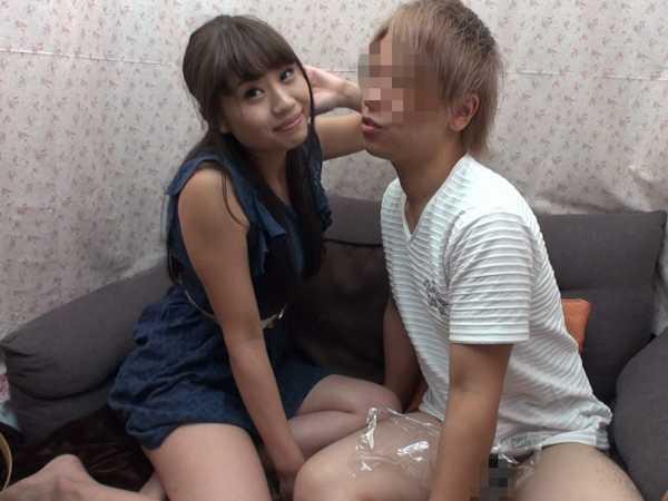 友達女子とヤッちゃう-10
