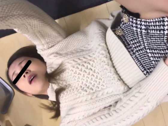 ライブ配信流出オナニー-5