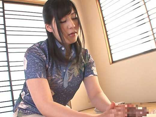 オイル手コキ5-11