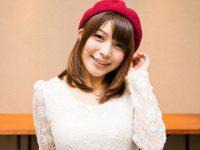 【新田恵海】人気声優の流出AV!Fカップおっぱいもエッチな声もかわいい