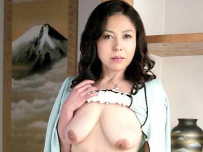 三咲恭子 垂れ乳