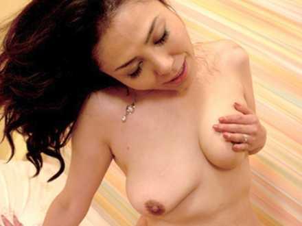 三咲恭子 おっぱい