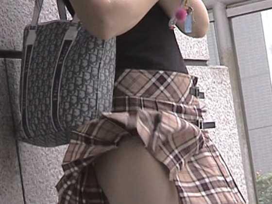 東京パンチラ娘23 14