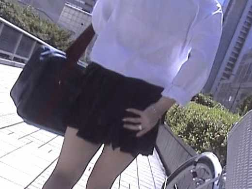 東京パンチラ娘21 1