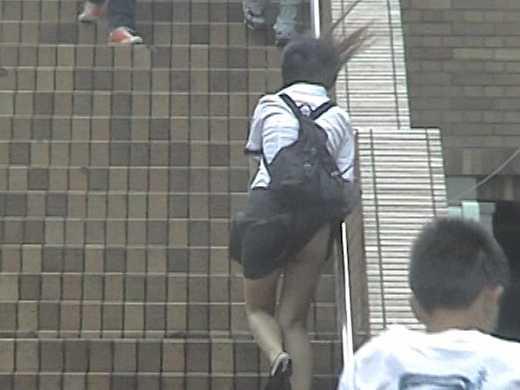 東京パンチラ娘21 6