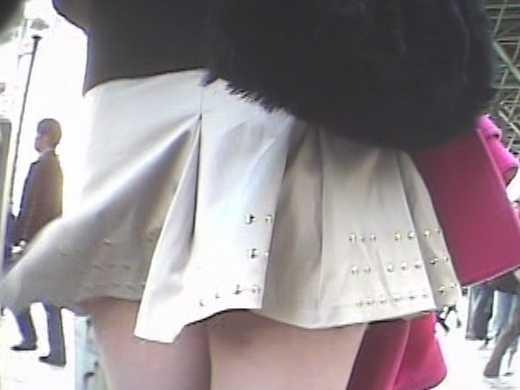 東京パンチラ娘22 1
