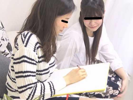 姉妹オナニー2-7