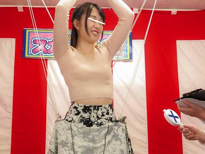 スカート巾着クイズタイムショック2-8