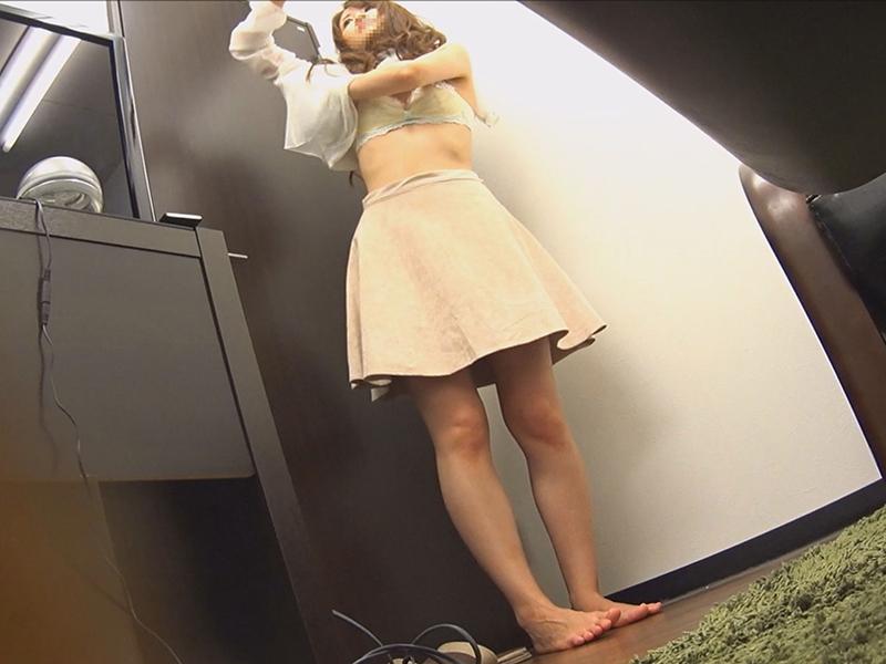 エロ顔Tバックたまらない美女5
