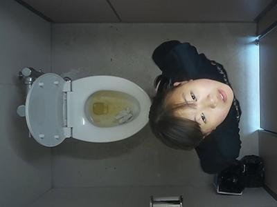 体育館の横のトイレ潜入vol.43-1